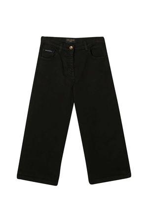 Ebony jeans Dolce & Gabbana Kids Dolce & Gabbana kids | 9 | L52F18LY045M0682