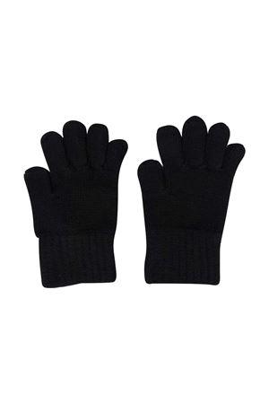 Black gloves Dolce&Gabbana kids Dolce & Gabbana kids | 34 | LBKA66JAVYIN0000
