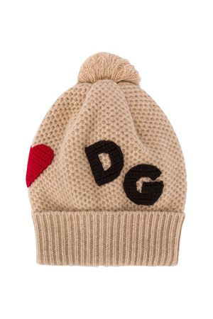 Sand cap Dolce & Gabbana Kids  Dolce & Gabbana kids | 75988881 | LBKH55JAM5ZM0263