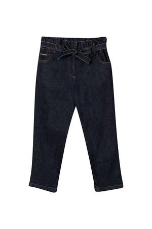 Jeans scuri Dolce & Gabbana Kids Dolce & Gabbana kids | 9 | L52F13LD923B0665