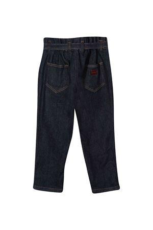 Dark Dolce & Gabbana Kids jeans  Dolce & Gabbana kids | 9 | L52F13LD923B0665