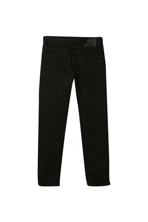 Jeans dritti neri straight teen Dondup Kids DONDUP KIDS | 9 | BP217BS0009BPTD999T