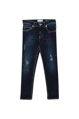 Jeans blu teen Dondup kids DONDUP KIDS | 9 | BP217DS0112BAU7800T