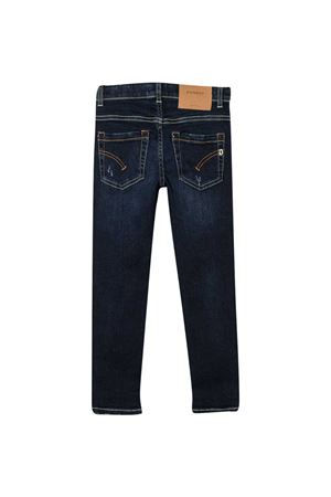 Jeans blu Dondup kids DONDUP KIDS | 9 | BP217DS0112BAU7800