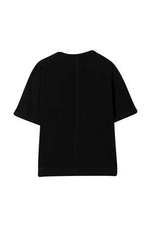 T-shirt nera Dondup kids DONDUP KIDS | 8 | BS147JY0003BZA56999
