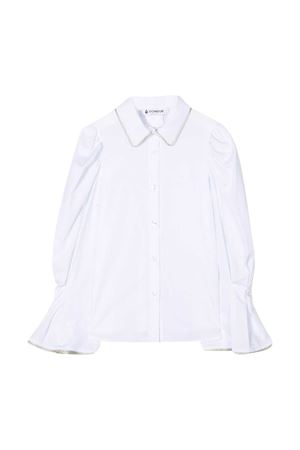 White shirt Dondup kids  DONDUP KIDS | 5032334 | YC196TY0005GXXX000