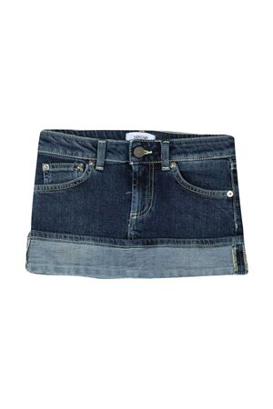 Dondup Kids short denim skirt DONDUP KIDS | 15 | YG003DSE282GAV3800