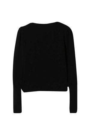 Dondup Kids black sweater  DONDUP KIDS | 7 | YM280MY0032GZA59999