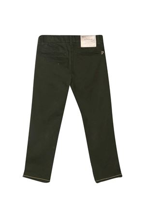 Dondup Kids two-tone jeans  DONDUP KIDS | 9 | YP276BDS0107XAX1658