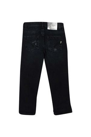 Dondup Kids black jeans DONDUP KIDS | 9 | YP276BDS0281GAV7999