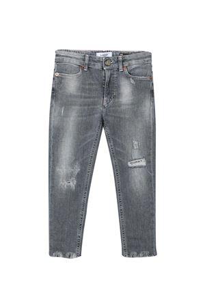 Gray jeans Dondup Kids DONDUP KIDS | 9 | YP309DSE288GAW9900