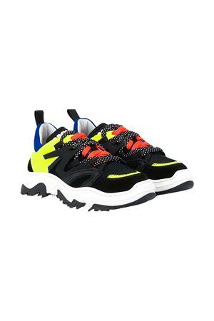 Sneakers nere teen Dsquared2 Kids DSQUARED2 KIDS | 12 | 65166VAR5T