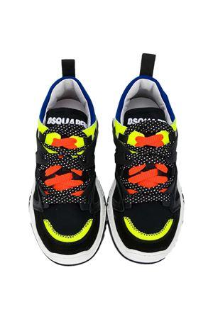 Sneakers nere Dsquared2 Kids DSQUARED2 KIDS | 12 | 65166VAR5