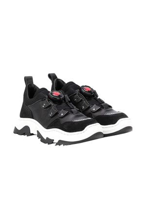 Sneakers nere chunky teen Dsquared2 Kids DSQUARED2 KIDS | 12 | 65173VAR1T