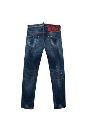 Jeans Dsquared2 Kids DSQUARED2 KIDS | 24 | DQ01PWD001KDQ01