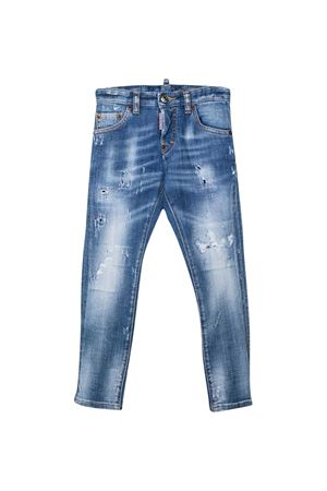 Jeans Dsquared2 Kids DSQUARED2 KIDS | 24 | DQ01PWD001LDQ01