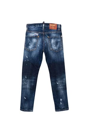 Jeans Dsquared2 Kids DSQUARED2 KIDS | 24 | DQ01PWD001RDQ01