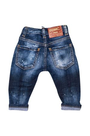 Newborn jeans Dsquared2 Kids  DSQUARED2 KIDS | 9 | DQ01TCD001RDQ01