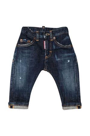 Newborn jeans Dsquared2 Kids  DSQUARED2 KIDS   9   DQ01TCD001VDQ01