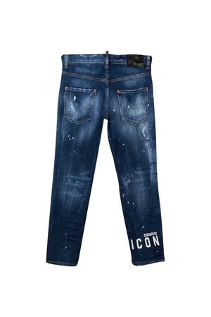 Skinny jeans Dsquared2 Kids  DSQUARED2 KIDS | 9 | DQ0469D002TDQ01