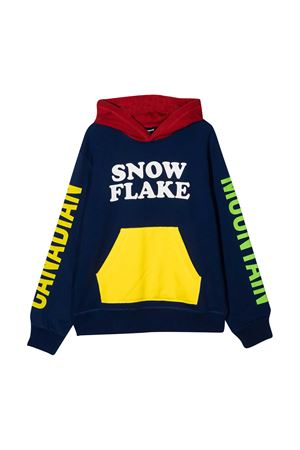 Dsquared2 Kids multicolored sweatshirt  DSQUARED2 KIDS | -108764232 | DQ0471D00G4DQ865