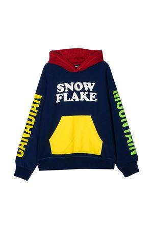 Multicolored sweatshirt teen Dsquared2 Kids  DSQUARED2 KIDS | -108764232 | DQ0471D00G4DQ865T