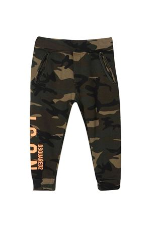 Dsquared2 Kids sports trousers DSQUARED2 KIDS | 9 | DQ047YD002WDQC03