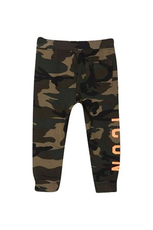 Dsquared2 Kids teen sports trousers DSQUARED2 KIDS | 9 | DQ047YD002WDQC03T