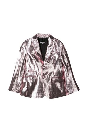 Pink blazer Dsquared2 Kids  DSQUARED2 KIDS | 3 | DQ048AD00ZHDQ320