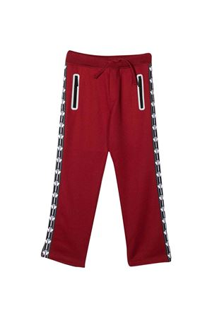 Dsquared2 Kids red joggers  DSQUARED2 KIDS | 9 | DQ048MD00X5DQ401
