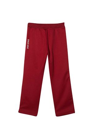 Joggers rossi Dsquared2 Kids DSQUARED2 KIDS | 9 | DQ048MD00X5DQ401