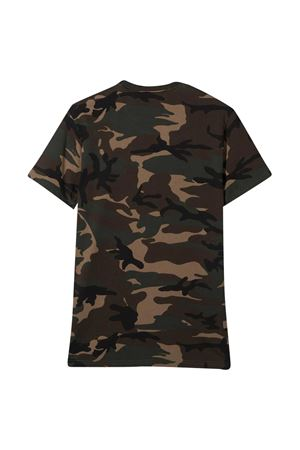 T-shirt mimetica Dsquared2 Kids DSQUARED2 KIDS | 8 | DQ048SD002VDQC03