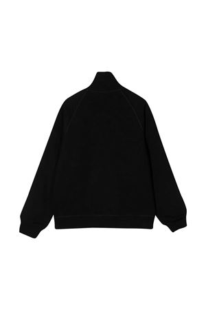 Dsquared2 Kids black sweatshirt  DSQUARED2 KIDS | -108764232 | DQ049HD00V3DQ900