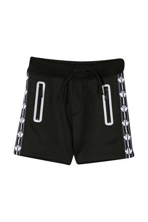 Shorts neri Dsquared2 kids DSQUARED2 KIDS | 5 | DQ049PD00X5DQ900