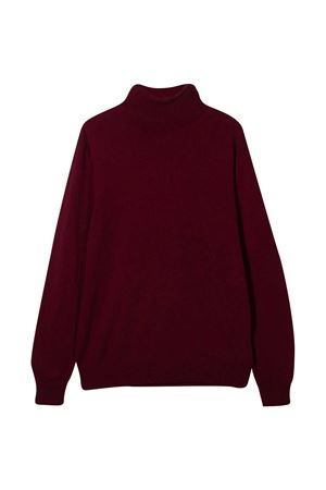 Dsquared2 Kids red teen sweater DSQUARED2 KIDS | 7 | DQ04A0D00NUDQ403T