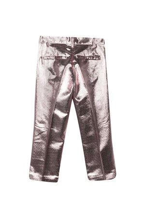 Pink trousers teen Dsquared2 Kids  DSQUARED2 KIDS | 9 | DQ04BED00ZHDQ320T