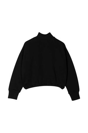Black Dsquared2 Kids sweatshirt DSQUARED2 KIDS | -108764232 | DQ04BZD00Z3DQ900