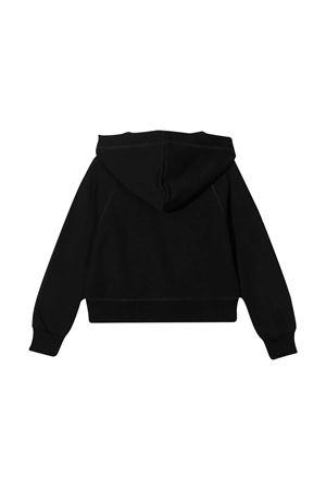 Black sweatshirt Dsquared2 Kids  DSQUARED2 KIDS | -108764232 | DQ04C4D003GDQ900