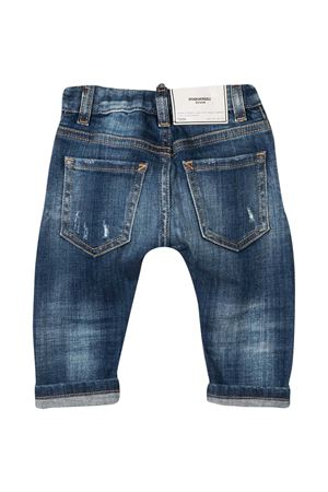 Newborn jeans Dsquared2 Kids DSQUARED2 KIDS | 9 | DQ04CWD002TDQ01