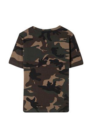 Green T-shirt Dsquared2 Kids  DSQUARED2 KIDS | 8 | DQ04HWD002VDQC19