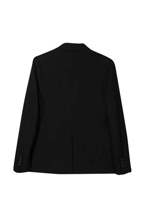 Black jacket teen Dsquared2 Kids  DSQUARED2 KIDS | 3 | DQ04HZD00UIDQ900T