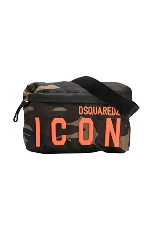 Green belt bag Dsquared2 Kids  DSQUARED2 KIDS | 31 | DQ04I8D002ZDQC03