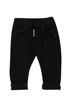 Dsquared2 Kids skinny jeans  DSQUARED2 KIDS | 9 | DQ04JAD00IWDQ900