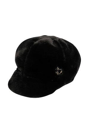 Black hat ELIE SAAB JUNIOR ELIE SAAB JUNIOR | 75988881 | 3N0547NC150930