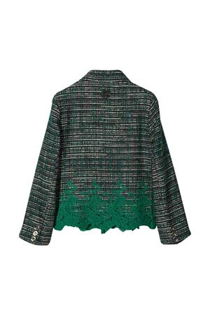 Tweed blazer ELIE SAAB JUNIOR ELIE SAAB JUNIOR | 5032278 | 3N2004NF2909930VE