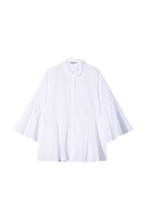 Elie Saab Junior white shirt ELIE SAAB JUNIOR | 6 | 3N5003NF500100
