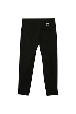 Black trousers ELIE SAAB JUNIOR  ELIE SAAB JUNIOR | 9 | 3N6042NE810930