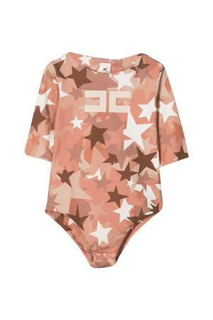 Pink body Elisabetta Franchi La mia bambina ELISABETTA FRANCHI LA MIA BAMBINA | 32 | EFBD04TVE11ZE0250093