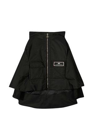 Black jacket Elisabetta Franchi La mia bambina  ELISABETTA FRANCHI LA MIA BAMBINA | 13 | EFGB72NY229ZE0220076
