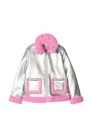 Emilio Pucci Junior metallic jacket EMILIO PUCCI JUNIOR | 3 | 9N2021ND570925RS